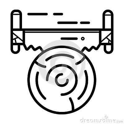Scalable vector icon Vector Illustration