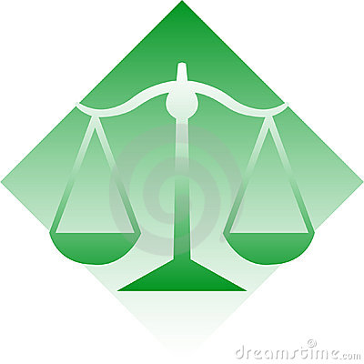 Free Scales Of Justice/eps Royalty Free Stock Image - 558156