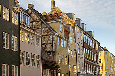 Scandinavia architecture