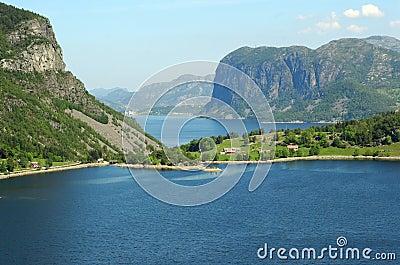 Scandinavia, Norway