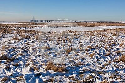 Scandinavia winter vision