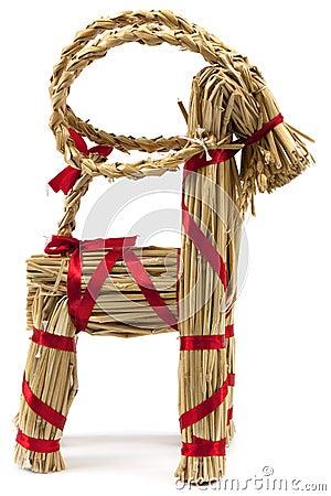 Free Scandinavian Christmas Decoration Stock Image - 22632501