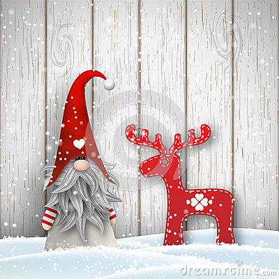 Decoration Noel Animal