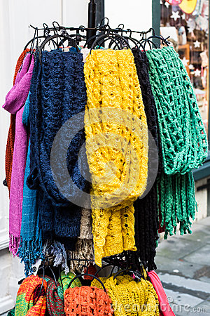 Scarves for Sale