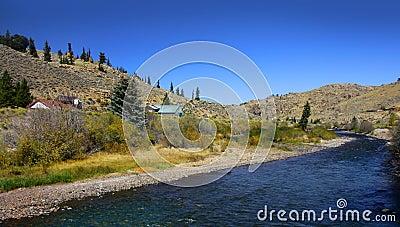 Scenic Colorado