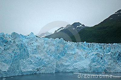 Scenic Glacier
