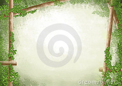 Scenic illustration 02