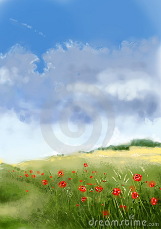 Scenic illustration 10