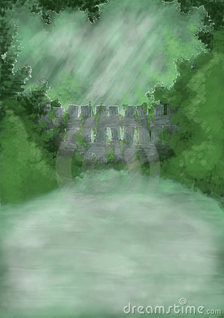 Scenic illustration 12