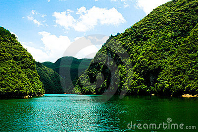 Scenic rivers