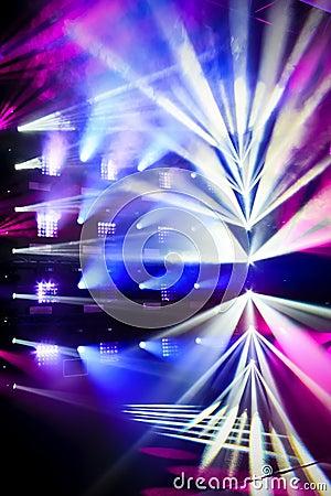 Free Scenic Spot Light Royalty Free Stock Image - 85010386