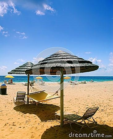 Scenic vacation destination