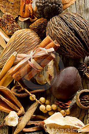 Free Scented Potpourri Stock Photography - 16499412