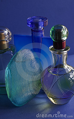 Scents Royalty Free Stock Image - Image: 11735906