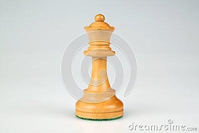 schaakstuk royalty vrije stock afbeeldingen afbeelding
