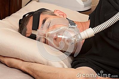 SchlafApnea und CPAP