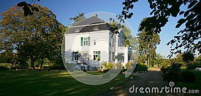 Schleswig Holstein Mansion