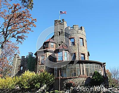 Schloss des Kip