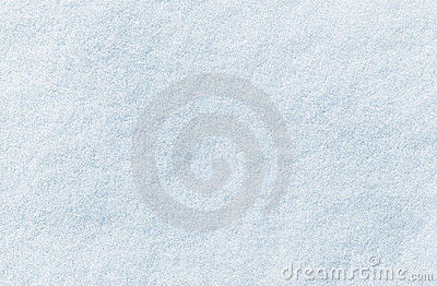 Schnee-Beschaffenheit