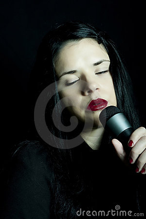 Schöner Sänger
