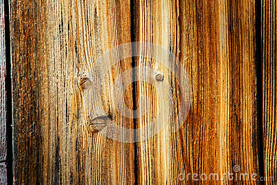 Schönes verwittertes Holz