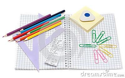School accesories