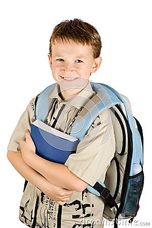 Schoolboy - фото 2