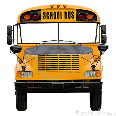 Free School Bus Royalty Free Stock Images - 15383779