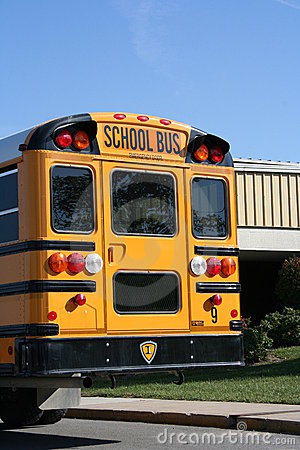 Free School Bus Royalty Free Stock Images - 1713629