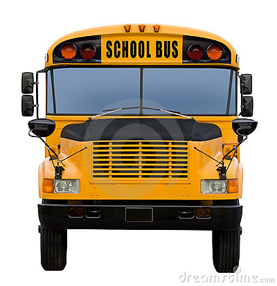 Free School Bus Royalty Free Stock Image - 6224506