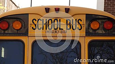 School Bus Free Public Domain Cc0 Image