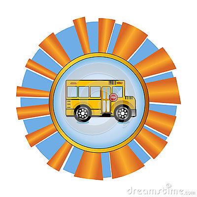School Bus Award