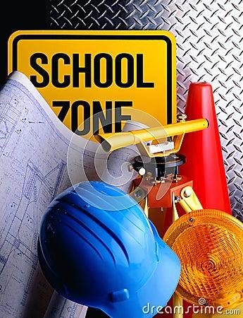 School Construction Plans