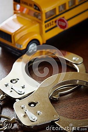 School criminality