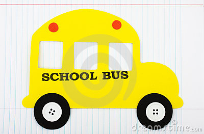 School Days Stock Image - Image: 9810741
