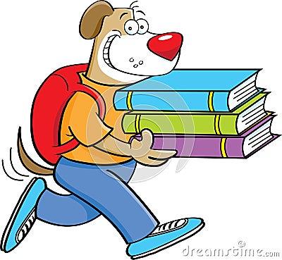 School Dog