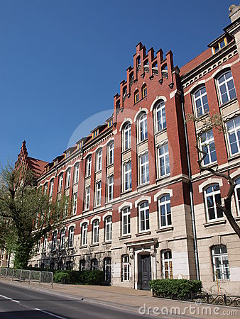 School of economics, Lublin, Poland