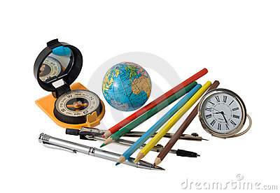School Equipment 6