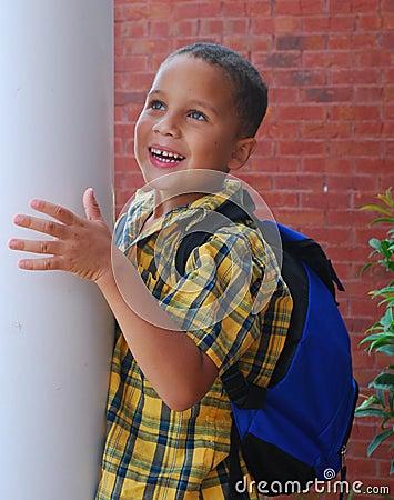 School Excitement