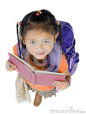 School Girl