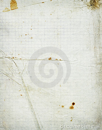 Free School-grunge Paper Stock Images - 6172504