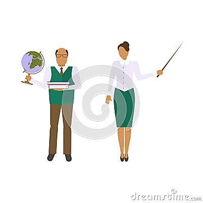 School mannelijk of vrouwelijk