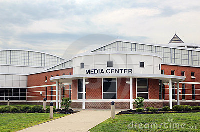 School Media Center