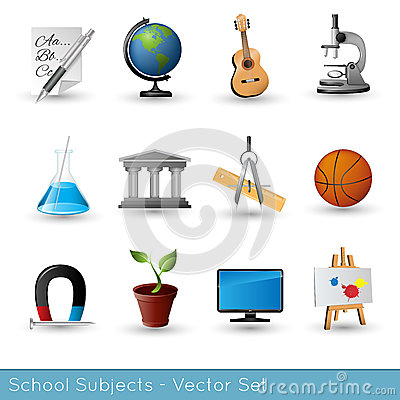 Audio and Video Production set of subjects college calculus 2