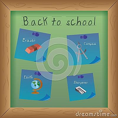 essay dream green school