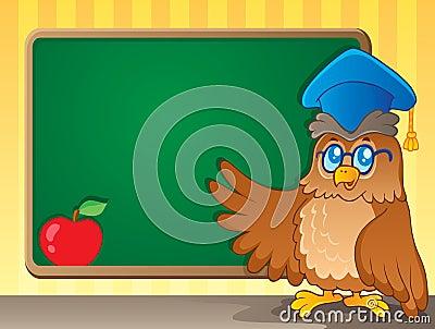 Schoolboard theme image 2