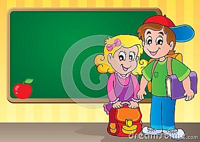 Schoolboard theme image 3