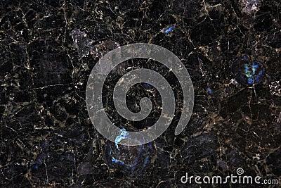 schwarzer granit mit h hepunkten des nachtlebens stockfoto. Black Bedroom Furniture Sets. Home Design Ideas