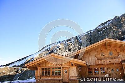 Schweiziska Alps