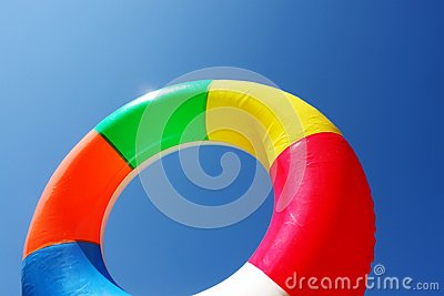 Schwimmen-Ring